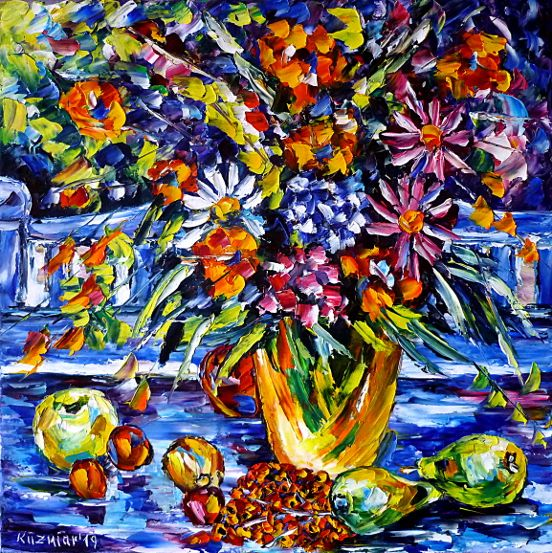 oilpainting,modern,impressionism,artdeco,abstractpainting,flowerbouquet,flowersinthegarden,gardenflowers,fruitsonthetable,fruitsinthegarden,applesandpearspainting,fruitsstilllife,autumnflowers,gardeninautumn,gardeninsummer,gardentime,flowerstilllife,colorfulflowers,wildflowers,springflowers,summerflowers,paintingflowers,flowerpainting,happyflowers,3dpaintings,3doilpaintings,3dpictures,3dimages,3dartworks,lively,colorful