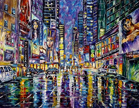 oilpainting,modern,impressionism,artdeco,abstractpainting,newyork,newyorkatnight,newyorkintheevening,newyorknightlife,cityscape,cityscene,citylife,citynightlife,cityatnight,cityintheevening,newyorkintherain,cityintherain,nightrain,3dpainting,3doilpainting,3dpicture,3dimage,3dartwork,lively,colorful
