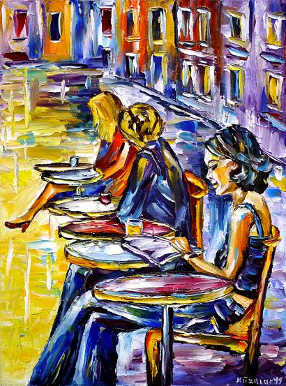 oilpainting,modern,impressionism,artdeco,abstractpainting,Parisiennesincafe,frenchwomenincafe,frenchgirlsincafe,readinggirl,readingwoman,readingincafe,blondefrenchwoman,blondefrenchgirl,cityscene,cafescene,sittinginacafe,peopleincafe,girlsincafe,womenincafe,citylife,parisianlife,womeninparis,cafepicture,restaurantpainting,restaurantpicture,peoplepainting,3dpaintings,3doilpaintings,3dpictures,3dimages,3dartworks,lively,colorful