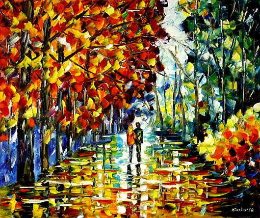 oilpainting,modern,impressionism,abstractpainting,parkintheautumn,landscapepainting,autumnlandscape,autumnpainting,autumnforest,lovecoupleinthepark,walkinghandinhand,autumnlove,loveintheautumn,autumntrees,autumnmood,peoplepainting,lively,colorful