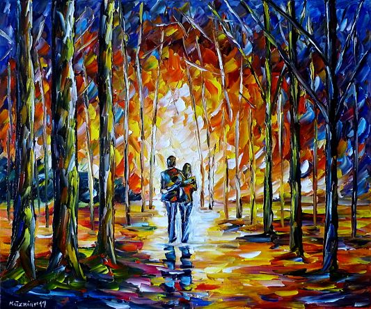 oilpainting,modern,impressionism,artdeco,abstractpainting,lovecoupleinthepark,loveinthepark,awalkinthepark,walkinginthepark,landscapepainting,eveningsun,parkintheevening,eveningwalk,walkinghandinhand,younglove,youngcouple,3dpaintings,3doilpaintings,3dpictures,3dimages,3dartworks,lively,colorful