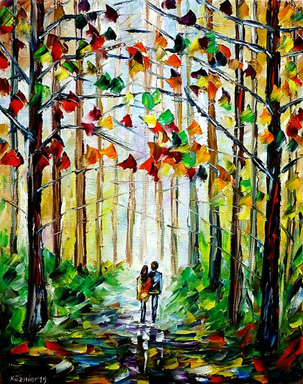 oilpainting,modern,impressionism,artdeco,abstractpainting,autumnforest,springforest,summerforest,autumnpark,springpark,summerpark,autumnmood,springmood,summermood,lovecouple,lovers,walkinghandinhand,holdinghands,autumncolours,springcolours,colors,summercolours,landscapepainting,autumnlandscape,peoplepainting,3dpainting,3doilpainting,3dpicture,3dimage,3dartwork,lively,colorful